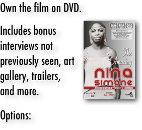 Own the film on DVD. 